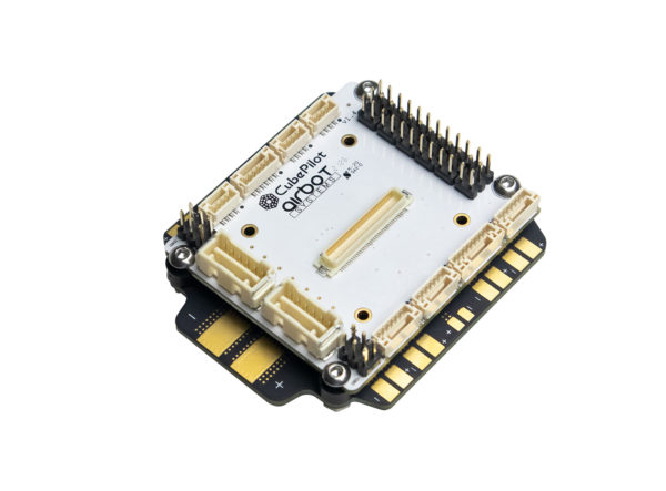 Airbot Mini carrier board combo for pixhawk Cube