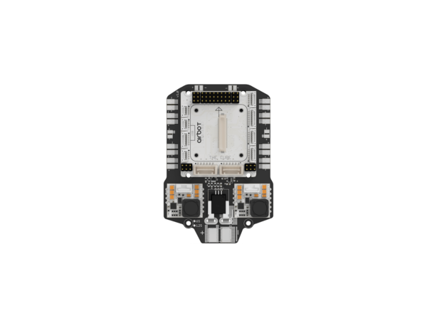 Cube carrier board premium - AirBOT Systems - Pixhawk